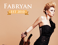 Fabryan Birthday Posters
