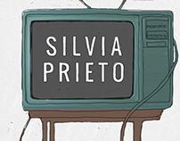 Silvia Prieto - Títulos de película