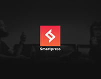 Smartpress - Branding Identity