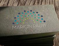 Marion Pauw's logo