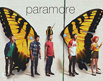 Paramore: brand new eyes - Feature Radio Piece
