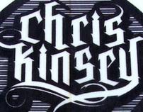 Kinsey Custom Pro Board