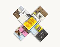 Archizines 2012 promotion