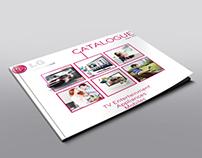 LG catalogue