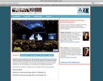 ALFA 2010 Conference Web Site
