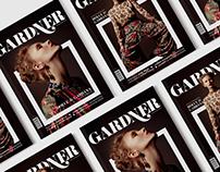GARDNER | Women Magazine