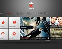 Xbox App Wuaki.tv