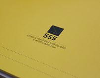 Identidade 555