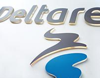 DELTARES Signage System & Car Park
