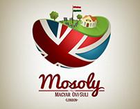 Mosoly • Magyar Ovi-Suli (logo)