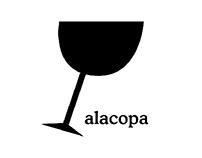 Logotipo Alacopa 2006