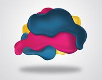 Logo: Augneblinken