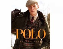 Polo Ralph Lauren Fall 2012 Campaign