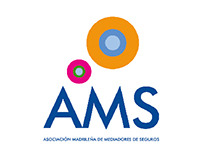 Logotipo AMS 2007