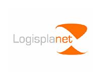 Identidad corporativa Logisplanet 2007