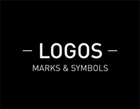Logotype Design | Black Edition
