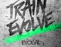 Evolve Branding 2017
