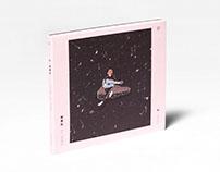 謝震廷 Eli Hsieh | EP 年 years|album design