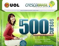 Caixa para Software - Cresça Brasil
