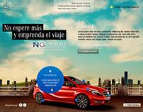 #porquéesperar Mercedes-Benz