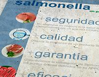 Cartel Salmonella 2006