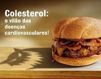 AD Dia do Combate ao Colesterol - Belgo bekaert