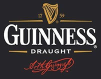 Guinnes UNOFFICIAL Sound Logo.