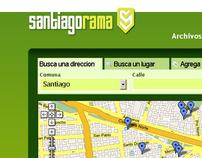 Santiagorama