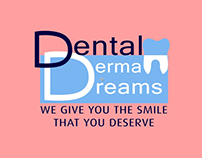 Dental Derma Dreams