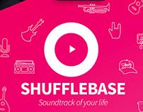 Shufflebase