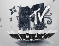 MTV + Sarawak Tattoo