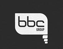 BBC Merchandising Group