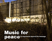 Music For Peace: Far Beyond The Message