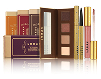 LORAC Holiday 2012
