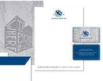 LAAC re-branding • identity package