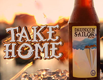 Drunken Sailor Ale 30 second Ad