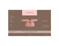 Web Chilicu 2008