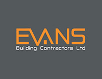 Logo Design - Evans Building