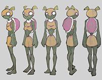 Tortoise & Hare (part 2)