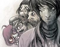 Magazine column(25/9/2012)-Hong Kong Movie-Bio Zombie