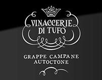 Vinaccerie di Tufo