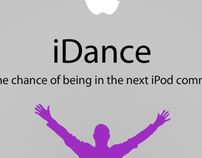 Apple iDance