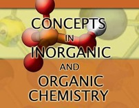 Cover Design (Chemistry book) 3