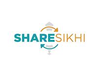 Share Sikhi Logo