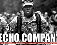 MILITARY COMPANY POSTERS