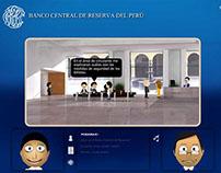 BCRP - Recorrido Virtual