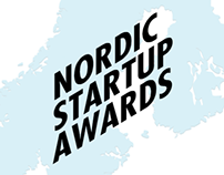 Branding the biggest Nordic entrepreneurship events