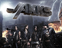 Jakks / Album Cover