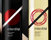 Interdito wine