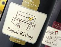 Tarjányi Winery 2